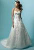 Свадебное фото платья Модель AA 4