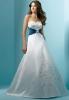 Свадебное фото платья Модель AA 1