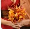 Фото - Желтый свадебный букет_20