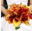 Фото - Желтый свадебный букет_24