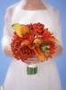 Фото - Желтый свадебный букет_26