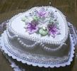 Фото - Свадебный торт_101
