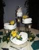 Фото - Свадебный торт_102