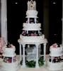Фото - Свадебный торт_103