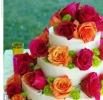 Фото - Свадебный торт_60