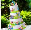Фото - Свадебный торт_62