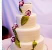 Фото - Свадебный торт_71