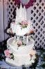 Фото - Свадебный торт_72