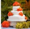 Фото - Свадебный торт_92