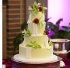 Фото - Свадебный торт_94