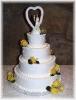 Фото - Свадебный торт_99