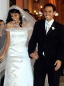 Свадьба Марка Энтони