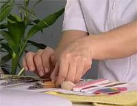 Видео урок иманикюра. Инструменты и препараты для маникюра